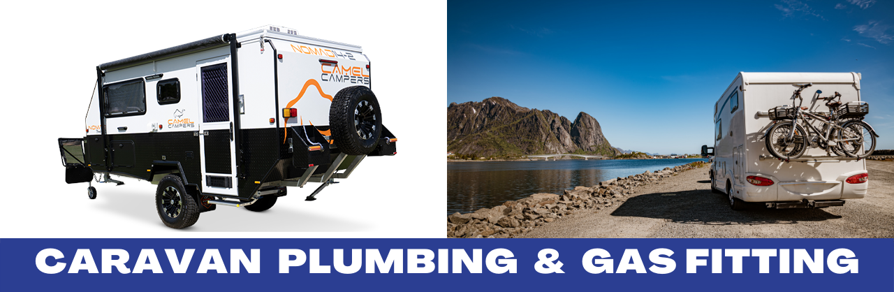 Caravan Plumbing and Gas Fitting